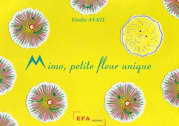 MIMO, EFA éditions